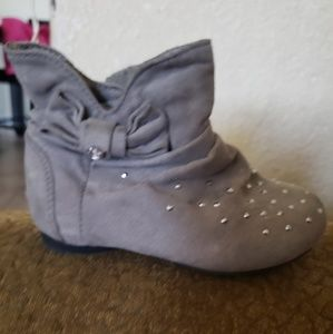Other - Booties for toddler